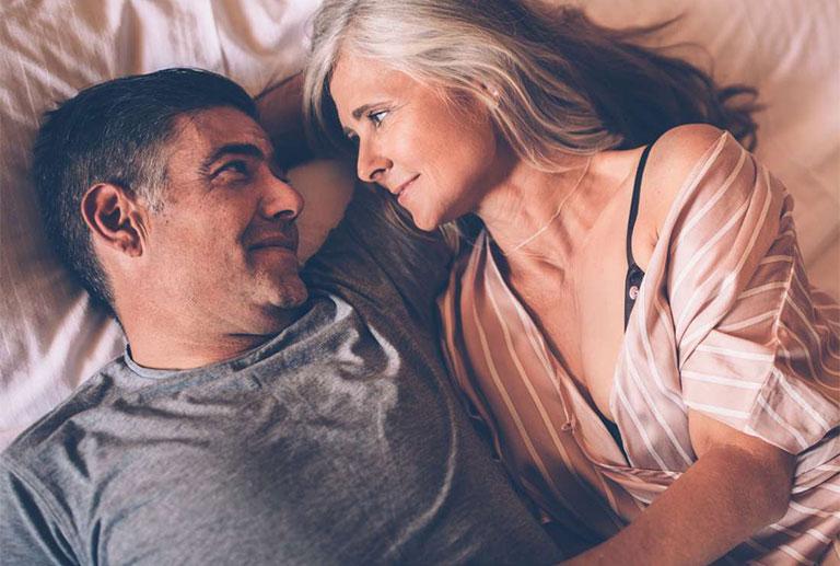 Vì sao vợ không muốn gần gũi chồng