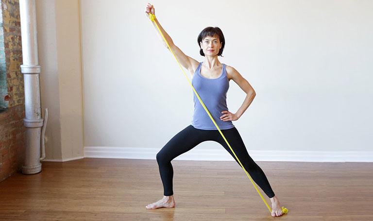 Bà bầu 3 tháng đầu tập thể dục