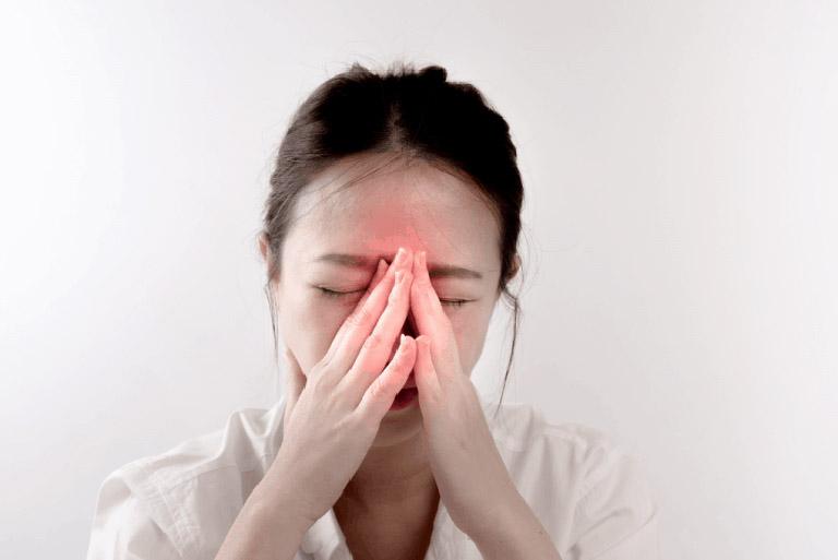 chữa viêm xoang tại nhà