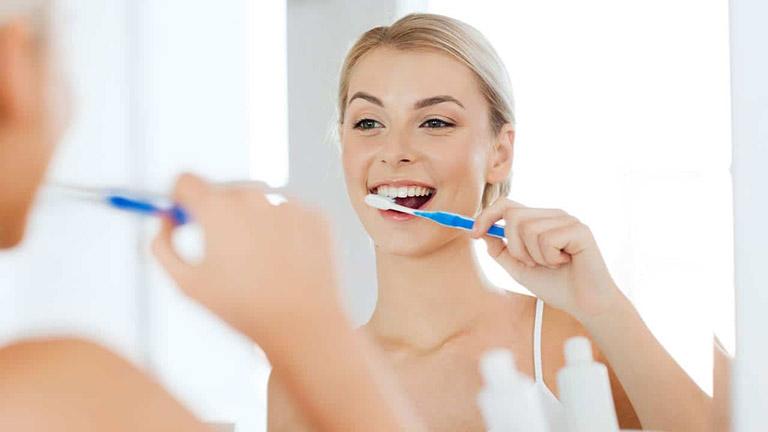 cách trị viêm nướu răng tại nhà