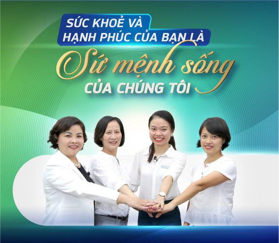 Lợi ích đặc biệt chỉ có khi trị liệu rối loạn lo âu tại Trung tâm Tâm lý NHC Việt Nam