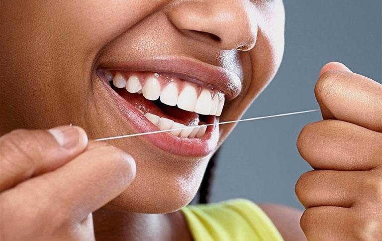 điều trị nướu răng nổi cục thịt