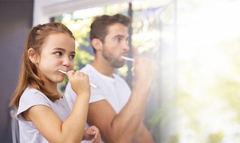 cách chăm sóc nướu răng