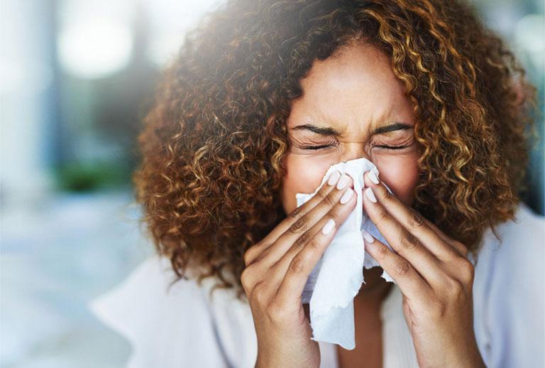 Thuốc xịt viêm mũi dị ứng
