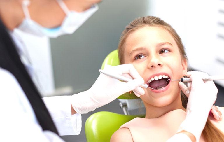 chẩn đoán viên chân răng