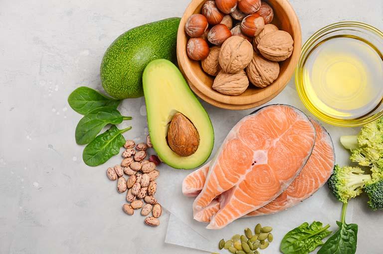 ăn gì tốt cho bệnh viêm nha chu