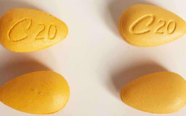 hướng dẫn sử dụng thuốc cialis