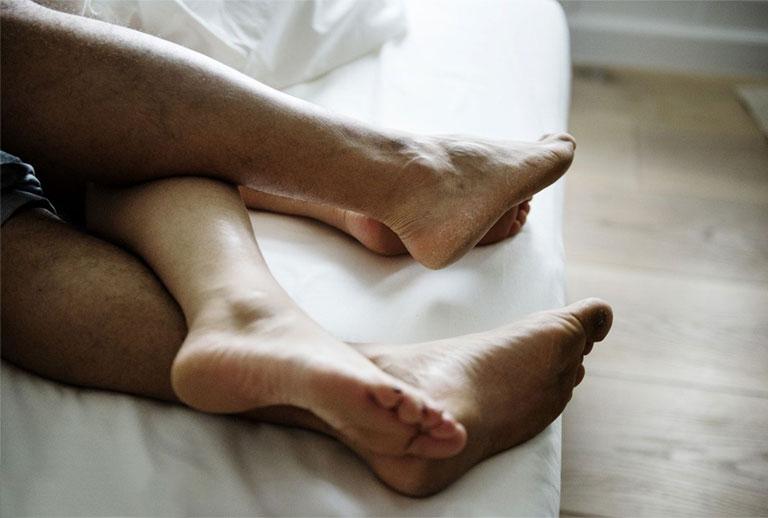 bệnh trĩ có kiêng quan hệ không