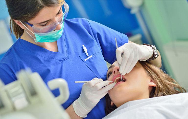đau răng có nguy hiểm không