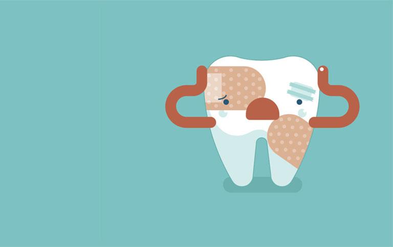 đau răng là biểu hiện của bệnh gì