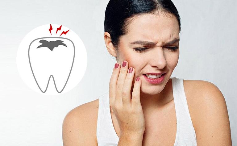 Đau răng hàm