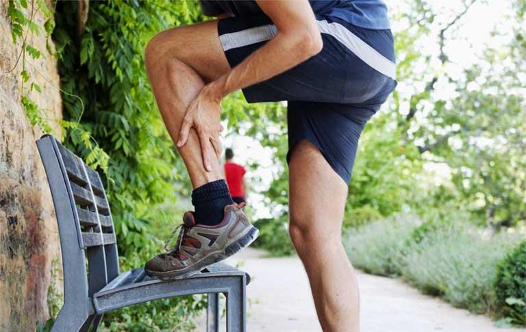 cách điều trị gai gót chân