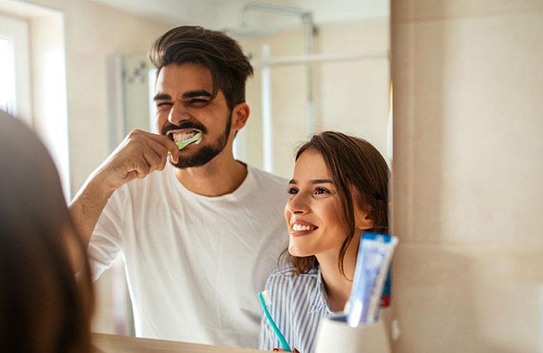 Mẹo chữa đau răng bằng tỏi