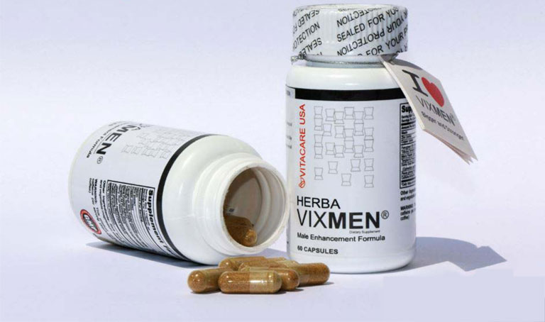 thuốc herba vixmen có tốt không