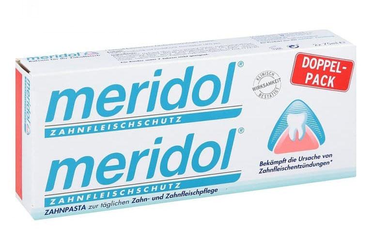Kem đánh răng trị viêm nha chu