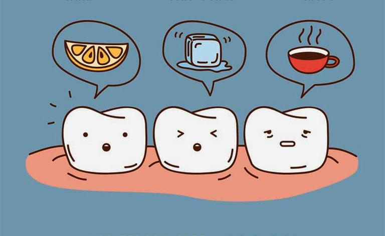 mọc răng khôn không nên ăn gì
