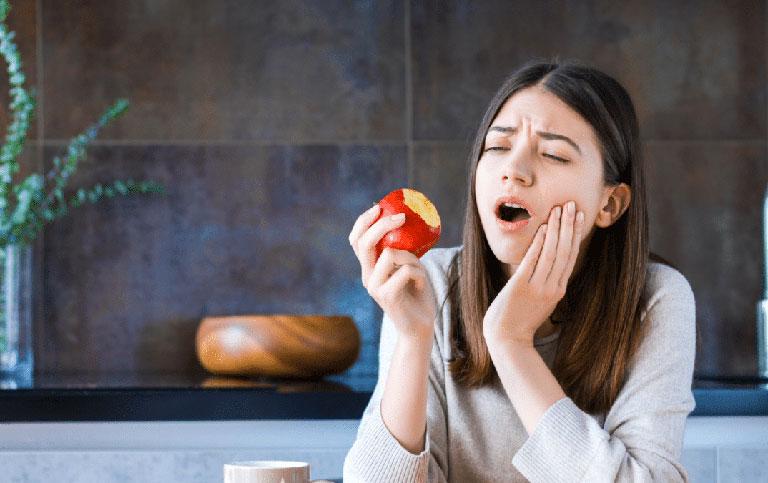 Mọc răng khôn nên ăn gì