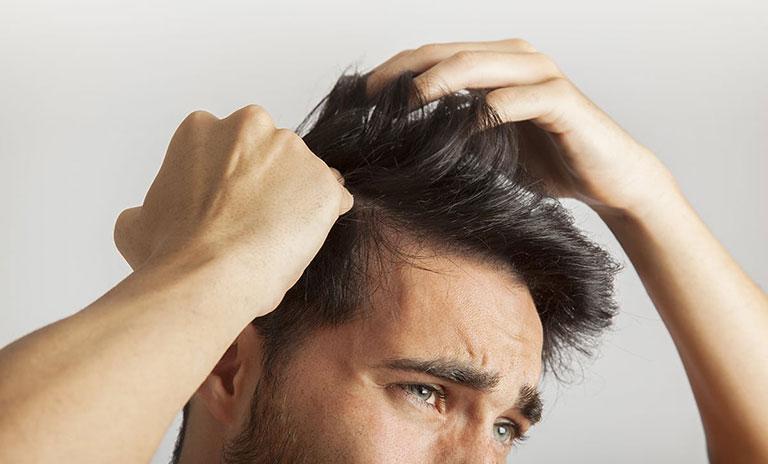 nấm tóc là gì