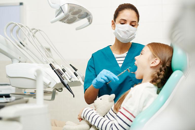 bệnh sâu răng có lây không
