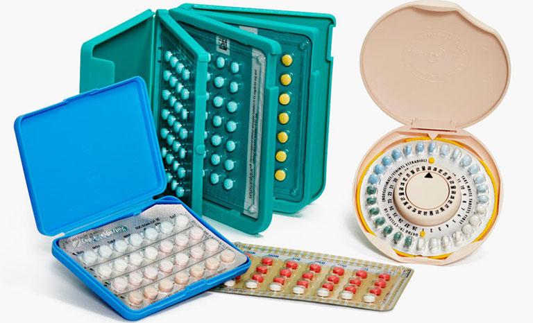 Điều trị lạc nội mạc tử cung bằng thuốc tránh thai