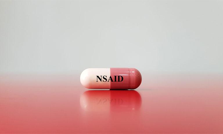 thuốc giảm đau lạc nội mạc tử cung
