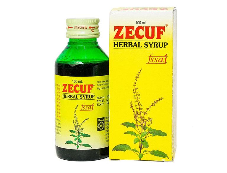 Thuốc ho Zecuf