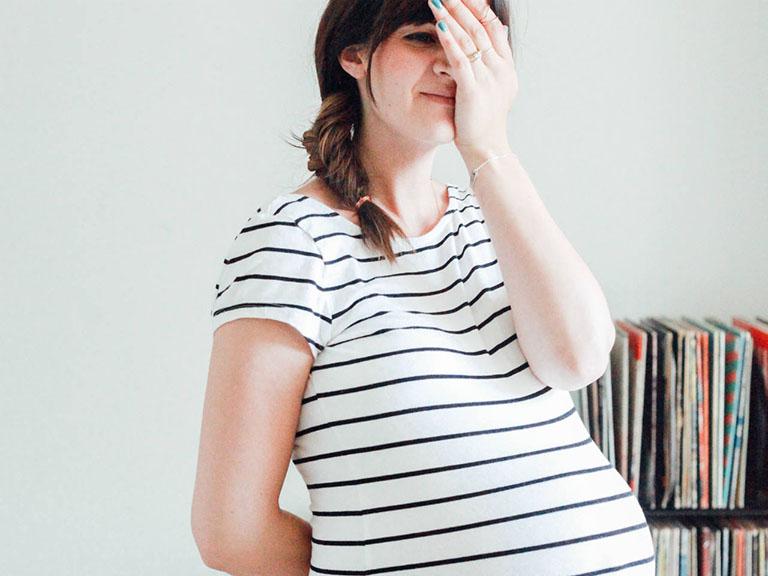 thuốc proctolog có dùng được cho phụ nữ có thai
