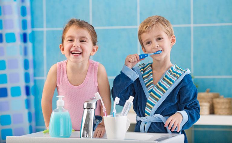 Cách chữa viêm lợi có mủ tại nhà