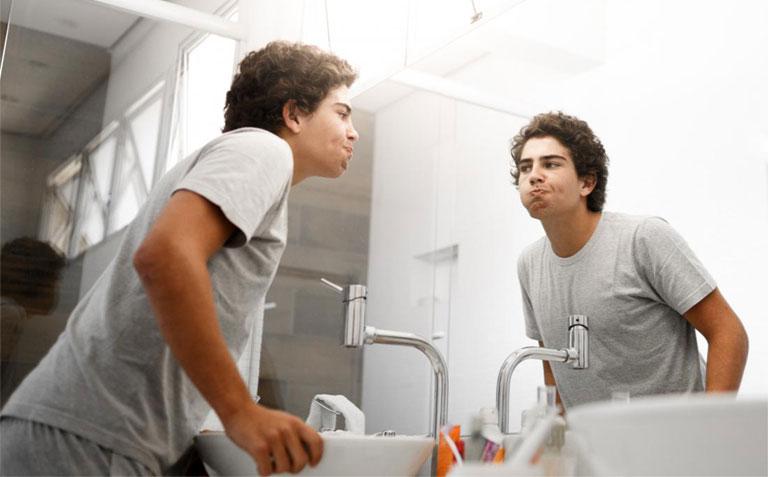cách chữa áp xe răng tại nhà