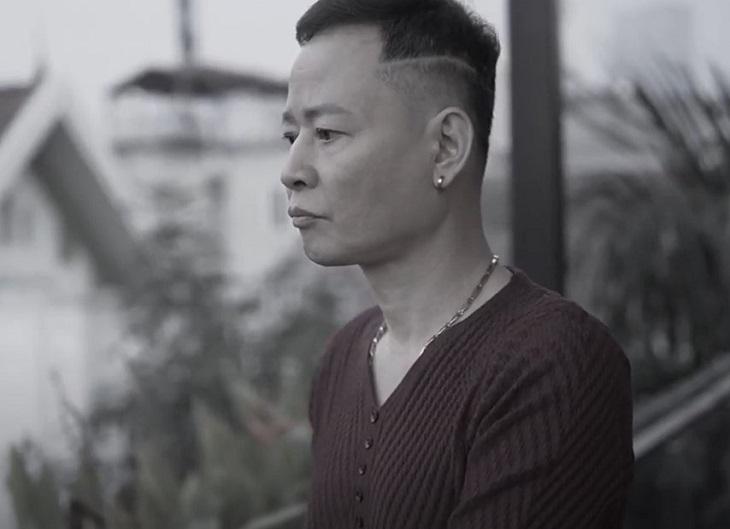 Nghệ sĩ Tùng Dương Từng bị stress rất nhiều vì yếu sinh lý