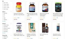 Nhiều người thích thú về sự đa dạng của Dr Vitamin