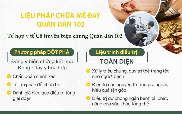 Liệu trình chữa mề đay Quân dân 102 từ Tiêu ban hoàn bì thang