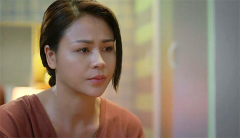 """Lương Thu Trang trong bộ phim """"Hướng dương ngược nắng"""