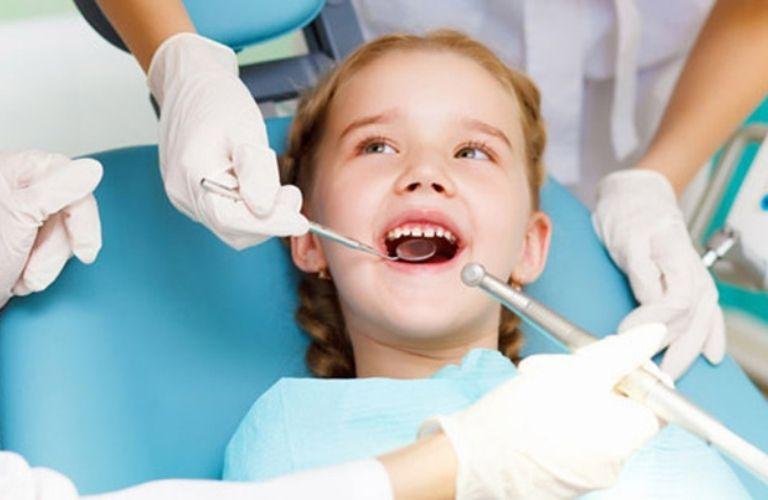Trung tâm Nha khoa trẻ em Vidental Kid nơi chăm sóc sức khỏe răng miệng con bạn toàn diện.