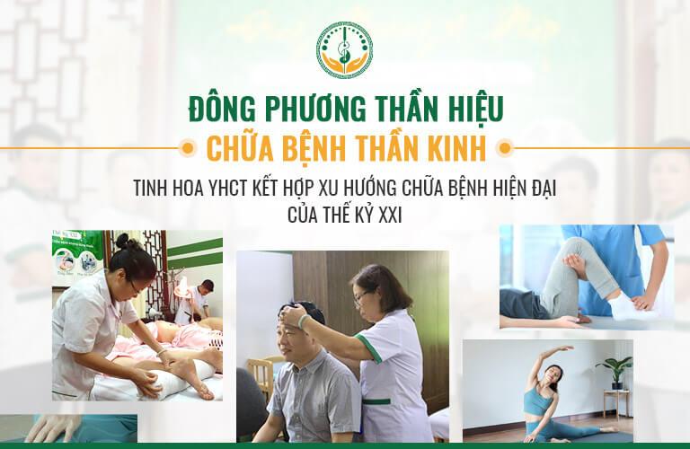 Đông phương Y pháp - Đơn vị dẫn đầu xu hướng chữa bệnh KHÔNG DÙNG THUỐC luôn được ngươi dân, nghệ sĩ tin tưởng